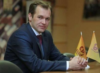 Вице-губернатором Омской области