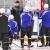 Игроки «Авангарда» улетели в Новосибирск на сибирское дерби