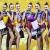 Омские гимнастки взяли «золото» и «серебро» чемпионата мира