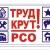 Российские студотрядовцы соберутся в Омской области на слет