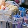 День подарков для детей, оставшихся без попечения родителей