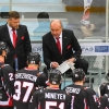 Скабелка поблагодарил игроков «Авангарда» за победу над «Куньлунем»