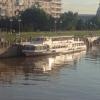 Несколько причалов в Омске продадут в частные руки