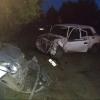 Водитель купил «семерку» и устроил ДТП в Омске