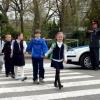 Инспекторы ГИБДД посетят школьные линейки