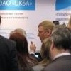 Анатолий Чубайс познакомился с инновационным потенциалом Омской области