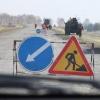 Омские магистрали будут перекрывать по ночам для укладки асфальта