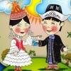 Омские казахи начали съемки этнического мультфильма