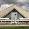 Из-за долгов в Омске обесточили СКК имени Блинова