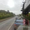 Омичи обсуждают «пробочное проклятие» на Сыропятском тракте