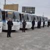 В Омске 18 новых автобусов выйдут на маршрут до начала ноября