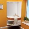 Как подобрать хорошую мебель для ванной?