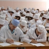 В ОмГМУ начались комиссии по трудоустройству выпускников