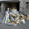 Решение проблемы вывоза строительного мусора