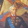 На средства сотрудников НПО «Мир» в Омске установил памятник Суворову