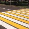 Омича сбила грузовая «ГАЗель» на пешеходном переходе