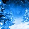 В Омске к Новому году построят ель изо льда