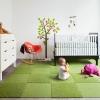Как выбрать напольное покрытие в детскую комнату?