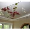 Как оформить потолок делая ремонт?
