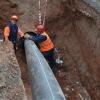 Омская мэрия запланировала построить многодетным семьям водопровод до конца 2020 года