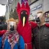 """В Омске пройдёт """"Монстрация"""" против первомайского шествия"""