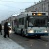 Омская  РЭК утвердила предельный тариф на городской пассажирский транспорт