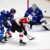 Омский «Авангард» продолжает завоевывать победы в плей-офф
