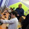 В феврале на базе омского вуза откроется Центр подготовки кадров для ПО«Полет»