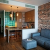 В чем преимущество квартиры-студии?