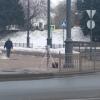 За скоростью омских автомобилистов будут следить на 14-ти улицах