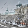 Аномальные холода покинут Омск в конце недели