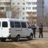 На Левобережье Омска обнаружили заминированную иномарку