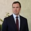 Бурков представил нового министра экологии Омской области