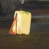 На трассе в Омской области насмерть сбили пешехода