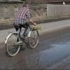 В Омске вдоль бульвара Архитекторов возведут новую велодорожку
