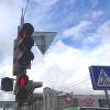 За 2016 год в Омске установили более 1 тысячи новых дорожных знаков
