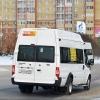 Дептранс Омска незаконно выпустил на 55-й маршрут несколько маршруток
