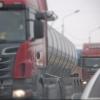 Кемеровские судебные приставы арестовали две фуры омского бизнесмена