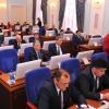 Депутаты приняли бюджет Омской области на 2016 год