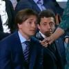 Безруков выразил благодарность  Путину за Омский культурный форум