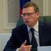 Бурков хочет признать ничтожной сделку с Внешэкономбанком проекта Омск-Федоровка