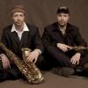 Близнецы-саксофонисты сыграют в Омске новый джаз