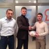 В Омской области в школьную программу введут регби