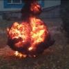 Юный поджигатель бочки с краской скончался в омской больнице спустя неделю