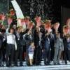 Губернатор и фанаты поздравили игроков «Авангарда»