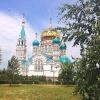 Мощи девяти святых пробудут в Успенском кафедральном соборе до юбилея Омска