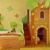 Дачная жизнь и важность правильного интерьера в детской комнате