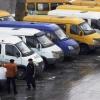 Омских перевозчиков снабдили маршрутными картами