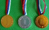 Победы омских спортсменов