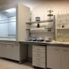 Лабораторная мебель: основные особенности